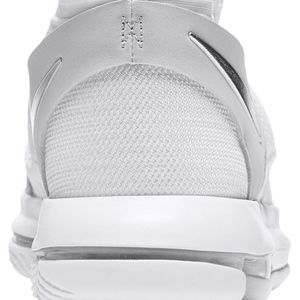 Nike Shoes - Nike Zoom KD 10 (GS) Kevin Durant White Platinum